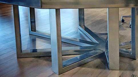 Custom Metal Fabrication
